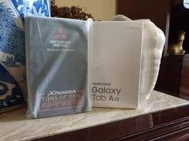 Bigsale Resmi Samsung Galaxy Tab A 7inch 8 GB Black