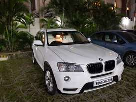 BMW X3 2011 Diesel Well Maintained