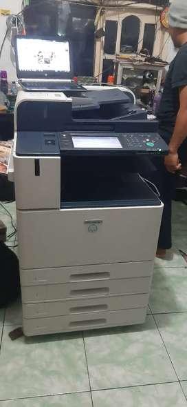Mesin Fotocopy Xerox Warna DC VI 2271