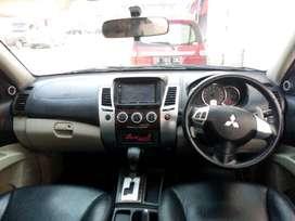 Mitsubishi Pajero Sport 2.5 HP E 5 AT 2014 (harga lelang)