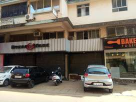 Shop for sale in the heart of Margao City