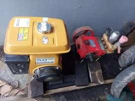 Mesin cuci motor/mobil