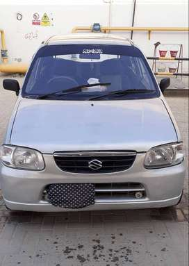 Suzuki Alto 2006 -(Get on installment)