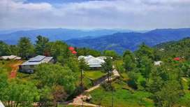 Murree plots lands hotels flats guests houses for sale in murree