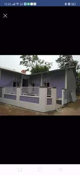 Dijual kontrakan 5 pintu dekat kawasan Mm 2100 Cibitung
