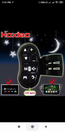 Car multimedia remote control car DVD MP5 Android player wireless