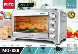 Oven fantasy mitochiba mo 888