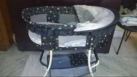 Baby cot for newborn