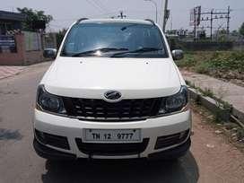 Mahindra Xylo 2012-2014 H8 Airbag, 2013, Diesel