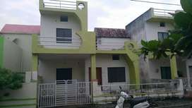 One 3 BHK House for sell