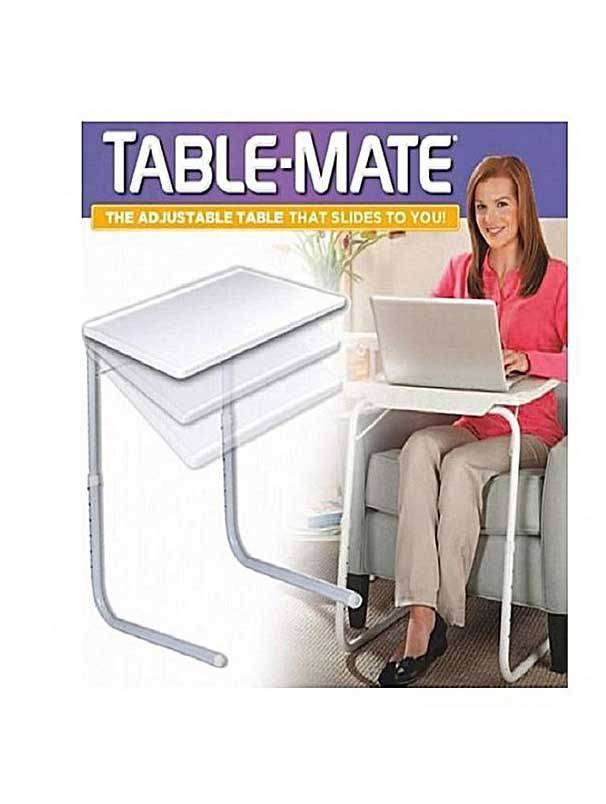 Multi Functional Laptop Table Mate 4 Laptop Stand 0