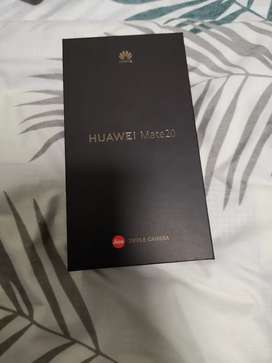 Huawei mate 20 for sale