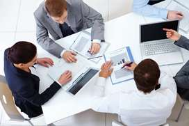 Required experienced Accountant