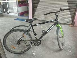 Osoom ok sky rock is best aacha be cycle hai it's ok kisko lena hoo th