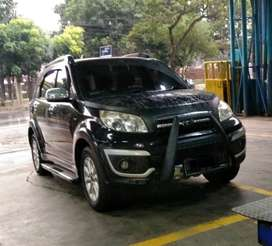 DIJUAL #DaihatsuTeriosTX #Matic #2014