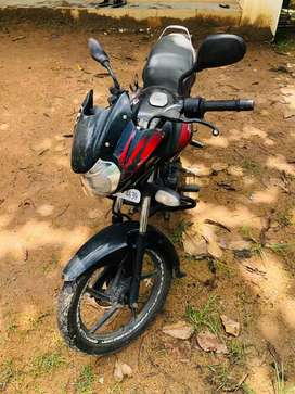 Bajaj discover 150 good condition