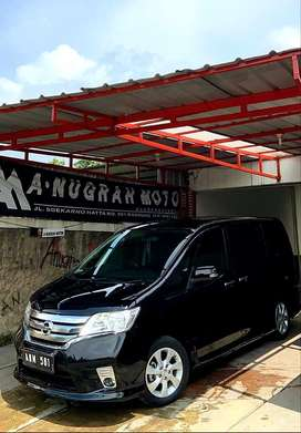 Nissan SERENA 2.0 HWS Matic 2013 | Low KM 60RB
