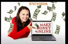 We are well government registered providing online job