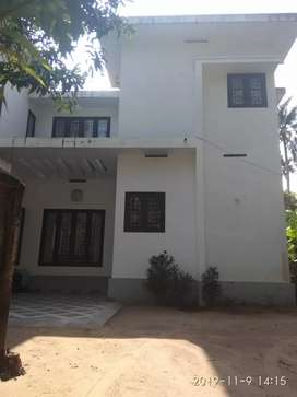 Ready to move contemporary style house