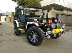 Jain Jeep Motor Garage Intereste call me