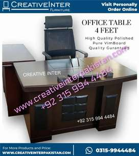 HeartFavorite Office Table 4ft exclusiveoffers Furniture Sofa Chair
