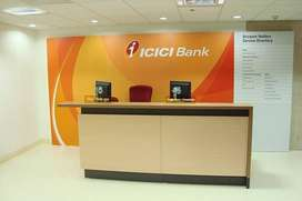 Data Entry/ Back office jobs in Bank