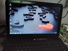 Sony laptop 2011 modal