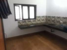 2 bhk single house near civil station.