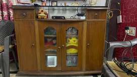 TV trolly (good condition)