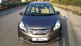 Honda Amaze 1.2 S i-VTEC, 2013, Petrol
