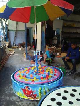 pancingan ikan elektrik syantik RY promo