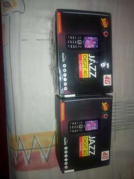 I am selling my new jazz digit 2 keypad mobile just 3200