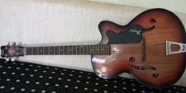 Fendar Wooden Guitar