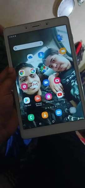 Samsung  tab 8 inch