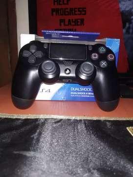 Stick PS 4 ORI MESIN lightbar