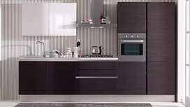 Kitchen Atalian Styel & Aluminum & U pvc Doors  window Cartan