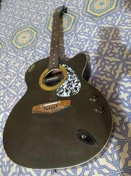 Tronad guitar for beginners