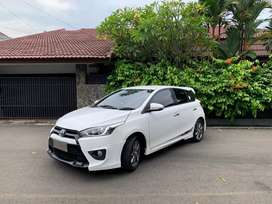 Toyota Yaris TRD AT