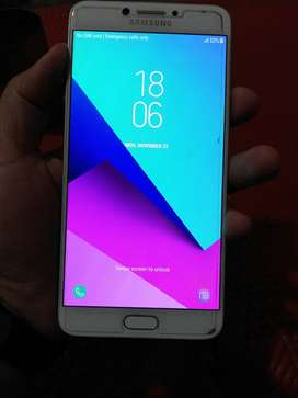 Samsung c7pro 10by10 condition