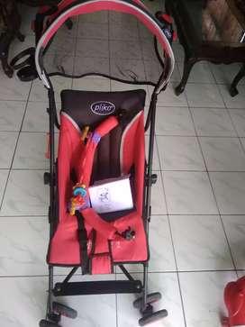 Stoller bayi bekas