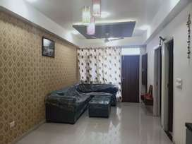 Fully furnished ready to move in  2bhk flats  at mansarovar
