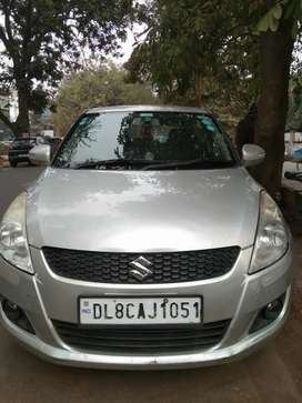 Maruti suzuki swift in mint condition vdi variant