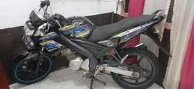 Yamaha Vixion 201