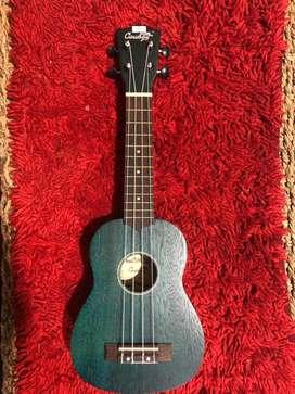 ukulele soprano COWBOY