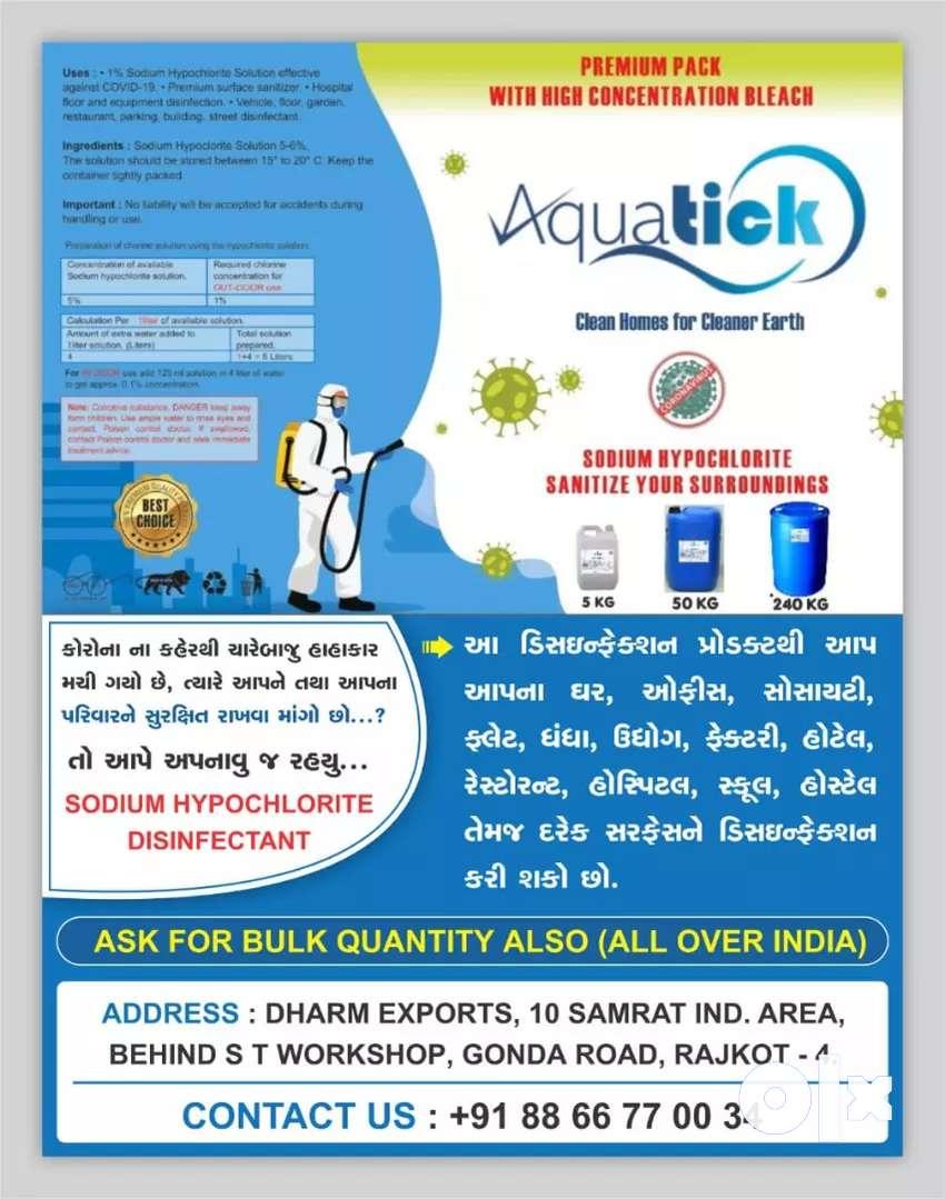 Sodium Hypochlorite...Disinfection Solution 0
