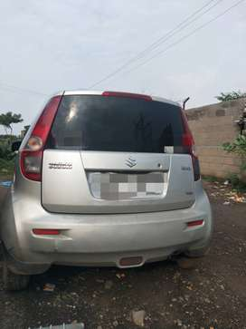 Good condition maruti Ritz August 2011 model 3rd owner