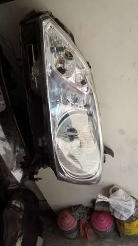 honda freed head light available