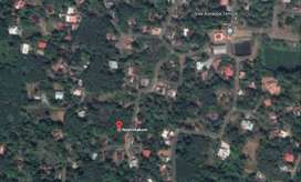 90 cent square plot, suitable for residential and industrial business
