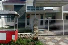 Dijual Rumah Sidoarjo Kahuripan Nirwana Blok BD