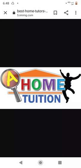 Tuition for 8 &9 class